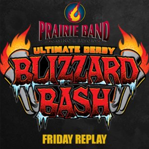 Blizzard Bash - Event #2 - Replay