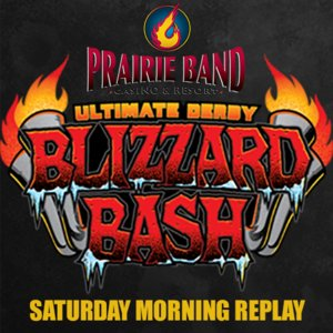 Blizzard Bash - Event #3 - Replay