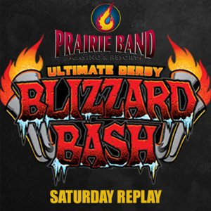 Blizzard Bash - Event #4 - Replay