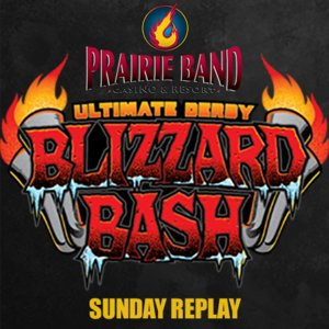 Blizzard Bash - Event #5 - Replay