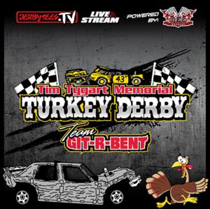 Tim Tygart Memorial Turkey Derby - Replay