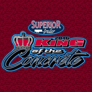 15th Annual King of the Concrete - Night 1