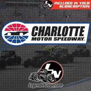 Charlotte Winter Heat - Round 5