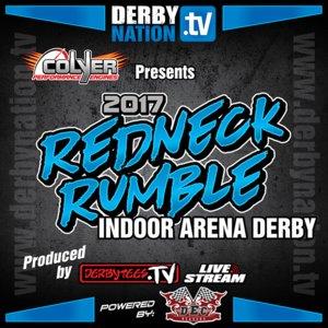 2017 Redneck Rumble Replay