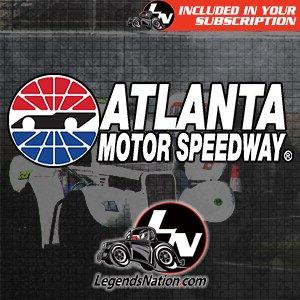 Atlanta Furious Four - Round 2