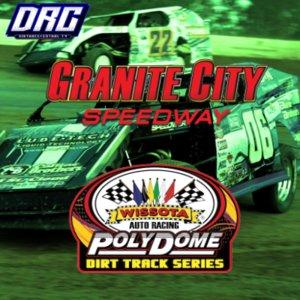 Granite City Speedway 5th Annual Season Opener
