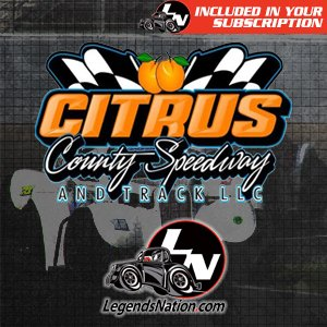 INEX Winter Nationals - Final Round