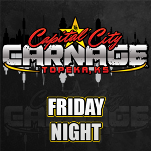 Capital City Carnage - Event #1 - Replay