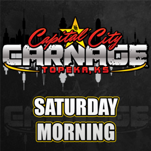 Capital City Carnage - Event #2 - Replay