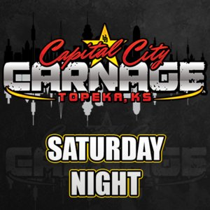 Capital City Carnage - Event #3 - Replay