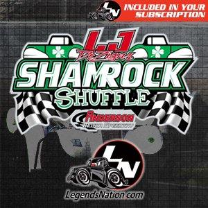 LJ Dezigns Shamrock Shuffle