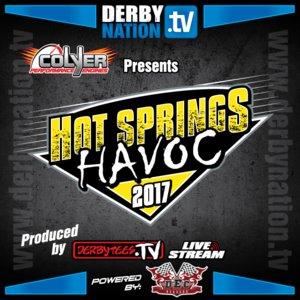 2017 Hot Springs Havoc Replay