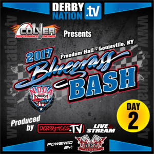 2017 Bluegrass Bash - Day 2 Replay