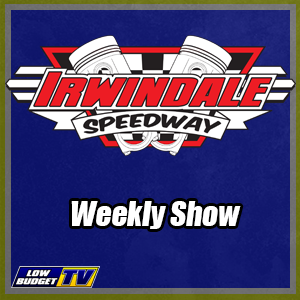 Irwindale Speedway 4-22-17 REPLAY