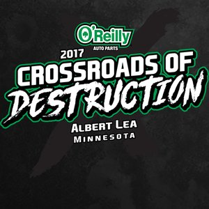 2017 Crossroads of Destruction - Day One - Replay