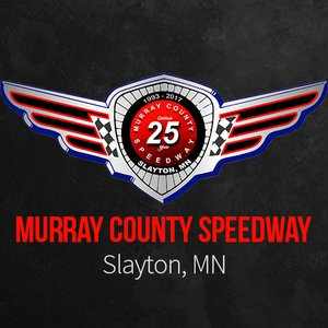 2017 Murray County Speedway Opening Night