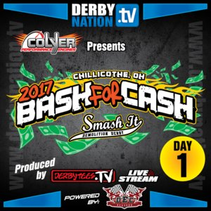 2017 Bash for Cash - Day 1 - Replay