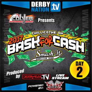 2017 Bash for Cash - Day 2 - Replay