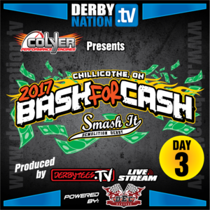 2017 Bash for Cash - Day 3 - Replay