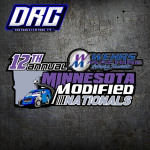 12th Annual Minnesota Modified Nationals Finale
