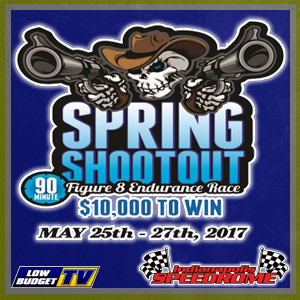 REPLAY: 2017 Spring Shootout Night 2 at the Indianapolis Speedrome
