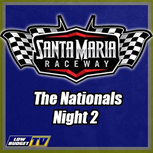 REPLAY: The Nationals at Santa Maria Night 2