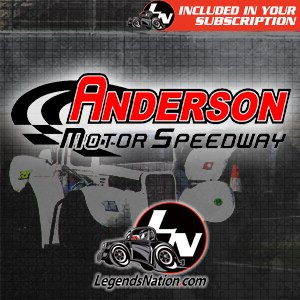 Weekly Legend Car Racing