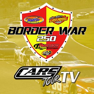 CARS  Tour / Southern Super Series - Border War 250