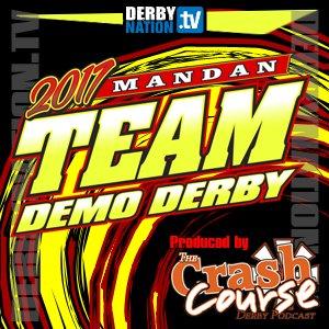2017 Mandan Team Derby