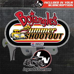 Bojangles' Summer Shootout - Round 2