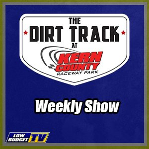 The Dirt Track at KCRP Weekly Show 6-16-17
