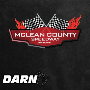 "6-30-17 Mclean County Speedway ""Tougher Than Dirt Tour"""