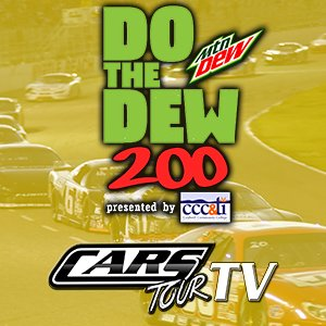 Do the Dew 200