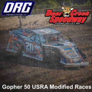 USRA Modified Races