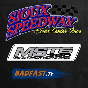 MSTS 360 Sprints plus Stocks, B-Mods & Hobby Stocks