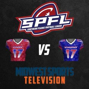 SPFL All-Star Game - Stars vs Stripes
