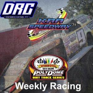 Weekly Racing
