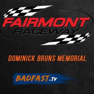Fairmont Raceway Dominick Bruns Memorial