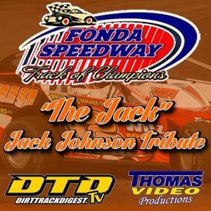 Jack Johnson Tribute Race