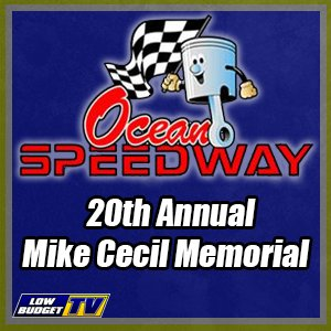 REPLAY: 20th Annual Mike Cecil Memorial 8-5-17