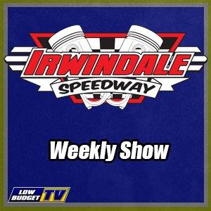 REPLAY: 6/1717 Irwindale Speedway Weekly Racing