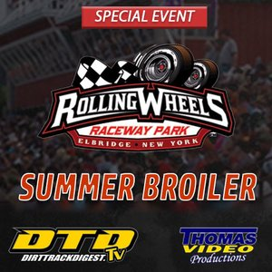 Summer Broiler 75 Replay