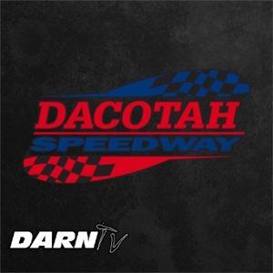 8-25-17 Dacotah Speedway Championship Night Replay