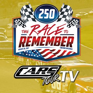 Race To Remember 250