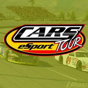 CARS eSport Tour - Race #4