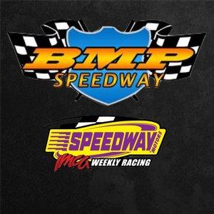 IMCA Modifieds Show @ BMP Speedway