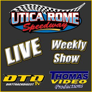 Weekly Racing - 8/27