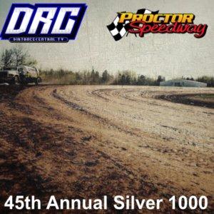 45th Annual Silver 1000