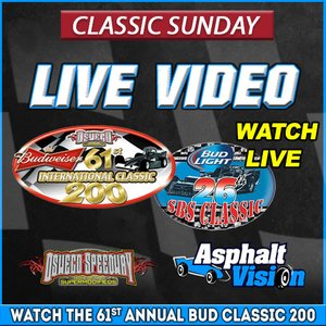 Bud Classic Sunday - 9/3/17 - Replay