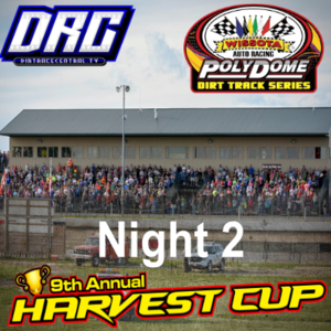 9th Annual Harvest Cup Night 2